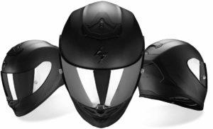 Scorpion EXO-R1 Carbon Air: menos gramas e melhor visão thumbnail