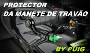 Protetor da Manete de Travão Puig – ao estilo MotoGP thumbnail