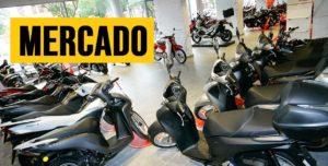 Em contraciclo, o mercado de motociclos cresceu 24,5% em Junho thumbnail