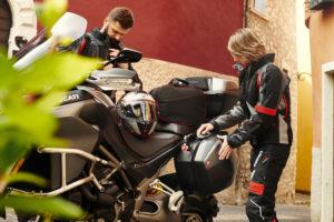 Ducati Performance: Uma atenção especial ao mundo do mototurismo thumbnail