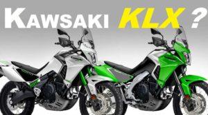'Kawasaki KLX 70' – a próxima Adventure de Akashi? thumbnail