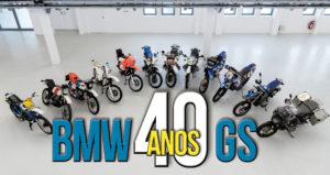 Aniversário – 40 anos da icónica BMW GS thumbnail
