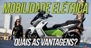 Moto elétrica – Prós e contras da locomoção a Watts! thumbnail