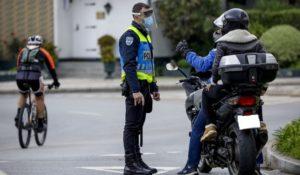 PSP e GNR vão apertar fiscalização a motociclos e ciclomotores thumbnail
