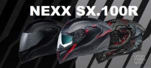 NEXX – Novo SX.100R já disponível! thumbnail