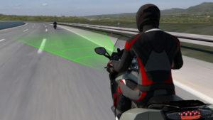 Manter a distância: a BMW revela um novo 'cruise control' guiado por radar thumbnail