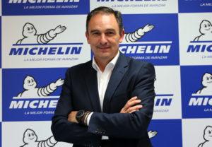 Pedro Álvarez é o novo responsável das duas rodas na Michelin Espanha e Portugal thumbnail