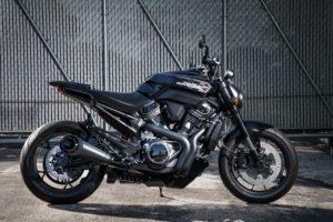 Harley-Davidson anuncia corte de 30 por cento na produção thumbnail
