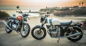 A moto mais vendida no Reino Unido foi uma Royal Enfield thumbnail