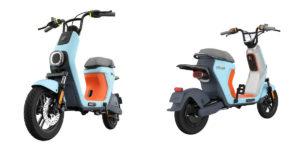 Ninebot C30: uma scooter elétrica por 445 euros! thumbnail