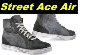 Botas TCX Street Ace Air thumbnail