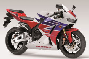 Poderá a Honda CBR 600 RR voltar à linha de produção? thumbnail