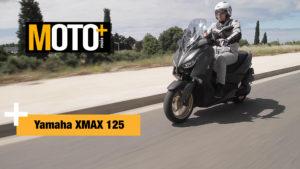 Ensaio Vídeo: Yamaha XMAX 125 Tech Max thumbnail