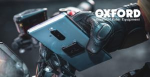 CLIQR – Suporte de dispositivos móveis da Oxford thumbnail