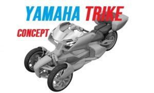 Yamaha regista a patente de uma revolucionária TMAX thumbnail