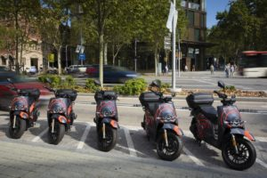 SEAT MÓ implementa o motosharing em Barcelona thumbnail