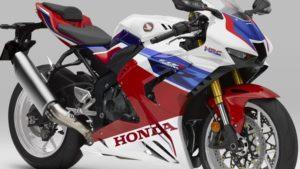 Honda CBR 600 RR: regresso anunciado para o outono em Suzuka thumbnail