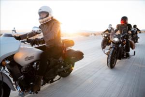 """Indian Motorcycle com o """"Dia Internacional das Mulheres Motard"""" thumbnail"""