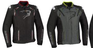 Novo blusão desportivo Bering Start-R thumbnail