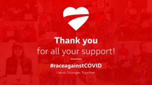 A iniciativa #raceagainstCovid chegou ao fim thumbnail