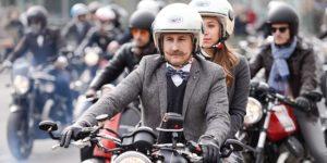 """The Distinguished Gentleman's Ride"" 2020 em 9ª edição thumbnail"