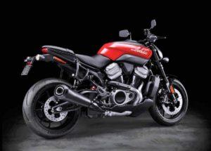 Bronx retirada do micro-site de futuros modelos da Harley-Davidson thumbnail