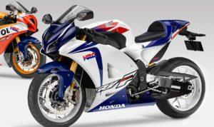 O regresso da Honda RVF V4 em 2021? thumbnail