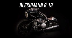 "Custom – ""The Blechmann"": a R18 mutante thumbnail"