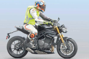 Mais informações sobre a próxima Triumph Speed Triple thumbnail