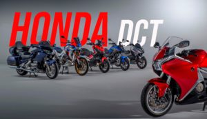 Tecnologia – Honda DCT, uma década de sucesso no mercado thumbnail
