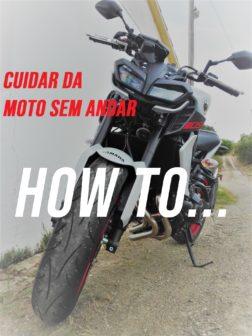 Manutenção: 7 passos para parar a moto e não ter surpresas thumbnail