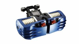 Tecnologia: Yamaha concebe motor elétrico de 268 CV! thumbnail