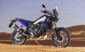 Uma Yamaha Téneré 300, se a procura o justificar thumbnail