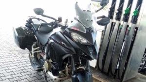 Mais informações sobre a nova Ducati Multistrada V4 thumbnail