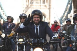 Distinguished Gentleman's Ride 2020: regras e programa thumbnail