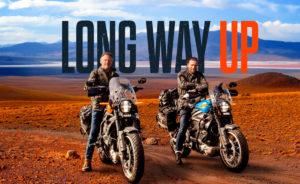 Vídeo – 20 mil km em motos elétricas, da Terra do Fogo a Los Angeles thumbnail