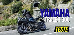 Yamaha Tracer 900 – A turística mais desportiva thumbnail