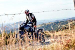 Nova Ducati Multistrada V4 'apanhada' nos derradeiros testes thumbnail