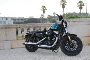 Harley Davidson Sportster em perigo de desaparecer thumbnail