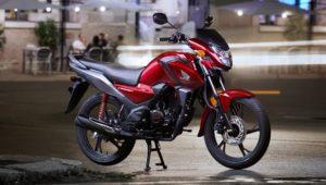 Honda CB125 F 2021: Revolução silenciosa na popular 125 thumbnail