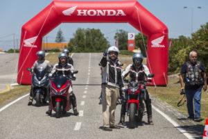 Honda celebra 50 Anos na formação e segurança rodoviária thumbnail
