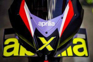 Aprilia expande produção da exclusiva Tuono X thumbnail