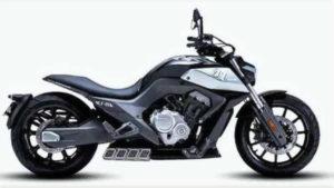 Benda LF-01: uma 'concept-bike' para sonhar acordado thumbnail