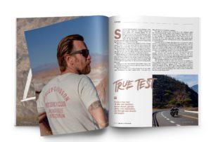 "Harley-Davidson relança a revista ""The Enthusiast"" thumbnail"