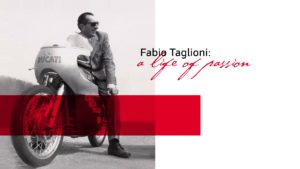 Ducati celebra o centenário do nascimento do 'mestre' Fabio Taglioni thumbnail