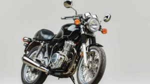 Honda India quer aproximar-se do nicho vintage da Royal Enfield thumbnail