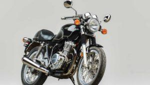 Honda India quer aproximar-se do nicho vintage da Royal Enfield thumbnail