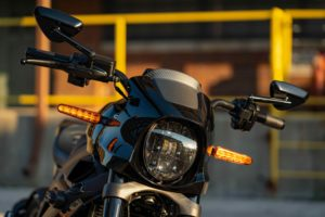 Harley-Davidson apresenta nova coleção de acessórios Rizoma thumbnail