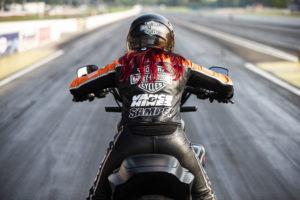 Harley-Davidson Livewire estabelece novo recorde do mundo thumbnail