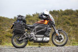Harley-Davidson leva a tecnologia EV ao limite com a Livewire 2020 thumbnail